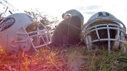 Campo Grande Predadores se prepara para estrear na elite do futebol americano