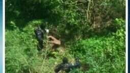 Presos cavam túnel e fogem de presídio no Ceará
