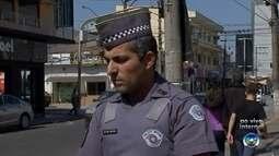 Jovem é preso suspeito de cometer furtos em lojas e casas de Boituva