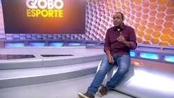 Globo Esporte SP - bloco 2 - 23/07/2016