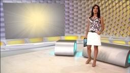 Globo Esporte DF- Bloco 1 - 23/07/16
