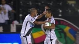 Os gols de Vasco 2 x 1 Bragantino pela 17ª rodada da Série B do Brasileirão