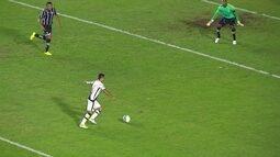 Melhores momentos: Vasco 2 x 1 Bragantino pela 17ª rodada da Série B do Brasileirão