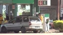 Litro do etanol está R$ 0,15 mais barato em alguns postos de Rio Preto