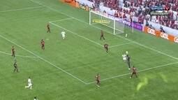 Melhores momentos: Atlético-PR 1 x 0 Fluminense pela 16ª rodada do Brasileirão 2016