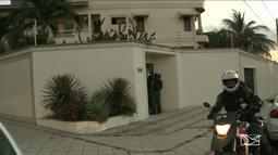 Casa do senador Roberto Rocha foi assaltada no fim de semana em São Luís, MA