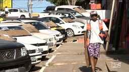 Continuam os debates sobre os 'flanelinhas' em Açailândia, MA