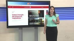 Confira os destaques do G1 Alagoas desta segunda-feira (25)