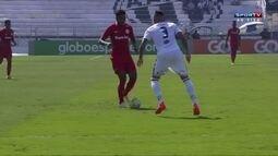 Diogo Olivier diz que Internacional não tem mais uma ideia de time