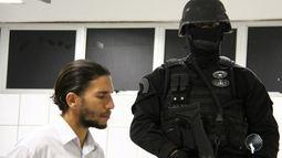 Falso homem bomba vai responder ao processo em liberdade e pode pagar multa ou ser preso