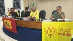 PSOL confirma José Luis Oca como candidato à Prefeitura de Boa Vista