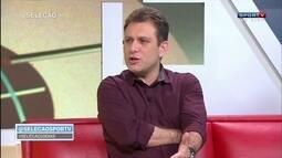André Loffredo diz que vale mais a pena negociar Gabigol após a Olimpíada