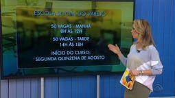 Escola Social do Varejo está com inscrições abertas para novas turmas
