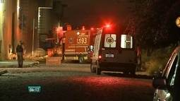 Após confusões, presidiários de Caruaru são transferidos