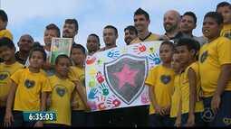 Kako Marques traz as notícias do esporte no Bom Dia Paraíba
