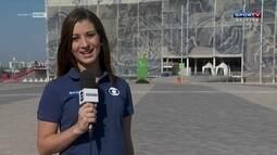 Comitê Rio 2016 libera ingressos para natação e polo aquático pela metade do preço