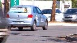 Agentes de trânsito falam da importância das setas na ruas da capital
