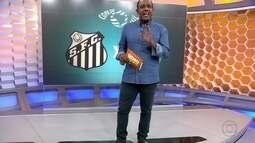 Primeiro Bloco - Globo Esporte, SP - 28 de julho