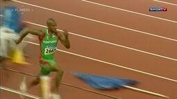 Último português campeão olímpico se inspira em bom retrospecto no Brasil