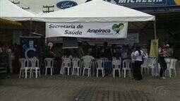 SEST-SENAT de Arapiraca oferece serviços para motoristas e veículos