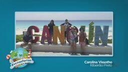 'VC nas Férias': telespectadores do Jornal da EPTV mostram como aproveitam o descanso