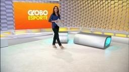 Globo Esporte DF - Bloco 2 - 29/07
