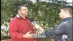 Campanha de vacinação antirrábica começa dia 1º de agosto em Uberaba
