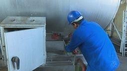 Direção do Mafirr apresenta melhorias no matadouro, em Roraima