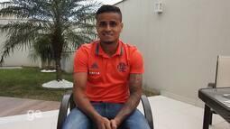 Mais solto, Everton sente firmeza em si e no Flamengo