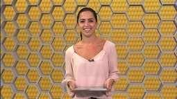Globo Esporte DF - Bloco 1 - 30/07/2016