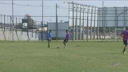 Partida da Ponte desde domingo, marca reencontro de Eduardo Baptista com Fluminense