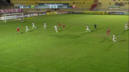 Veja os melhores momentos de Luverdense 0 x 0 CRB, pela 19ª rodada da Série B