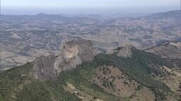 Conheça um pouco das montanhas da Serra da Mantiqueira