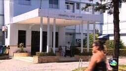Situação do Hospital São José é tema de reunião