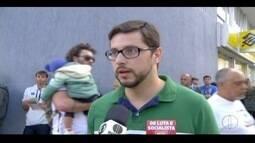 Hugo Moreno fala de propostas para a 3ª idade de Nova Friburgo, RJ
