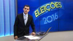 Confira o dia de campanha dos candidatos à Prefeitura de Fortaleza