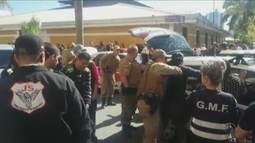 Operações apreendem produtos clandestinos em Florianópolis