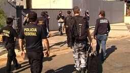 Presidentes da Saneago e do PSDB em Goiás continuam presos