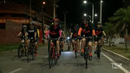 TV Mirante promove 'Passeio Ciclístico Pedala São Luís' na capital
