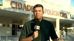 Fred Justus com notícias sobre o caso de Ryan Lotche, da Polícia Civil