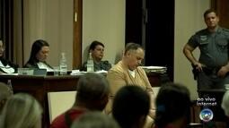 Acusado de matar comerciante a marteladas e a facadas em Rio Preto vai a julgamento