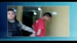 Polícia Civil ouve suspeito de vários crimes em Governador Valadares