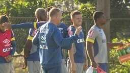 Cruzeiro conta com a torcida para vencer o Santa Cruz e se afastar da zona do rebaixamento