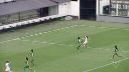 Santos e Rio Preto ficam no empate sem gols