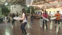 Cajati promove Festival de Inverno de Dança
