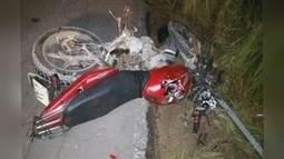 Homem morre em acidente de trânsito em rodovia no interior do AM