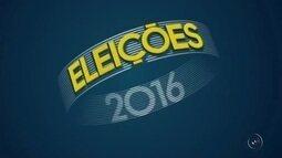 Veja como foi o dia de três candidatos a prefeito de Rio Preto nesta sexta-feira