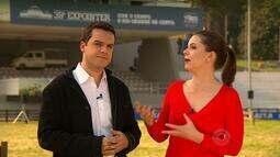 Léo Saballa Jr. e Simone Lazzari fazem esclarecimento sobre receita de mel de limão