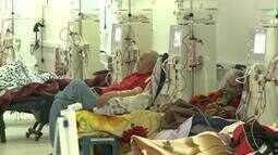 Pacientes com problemas renais sofrem sem medicamentos em Alagoas