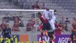 Melhores momentos: Atlético-PR 1 x 0 Botafogo pela 22ª rodada do Brasileirão